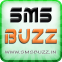 SmsBuZZ - Free & Funny Sms Col icon