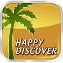 Ensenada Happy Discover icon