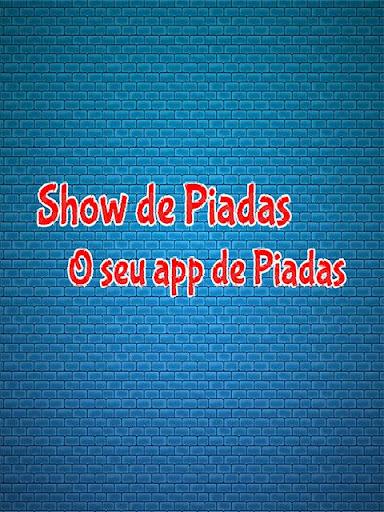 Show de Piadas