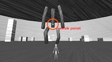 進撃の絶望【3Dアクションゲーム】のおすすめ画像3
