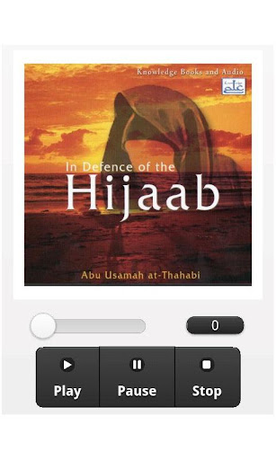In Defence of the Hijaab