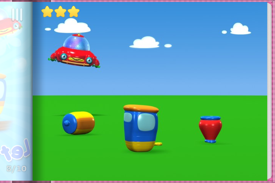 TuTiTu Train - screenshot