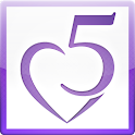 The 5 Love Languages logo