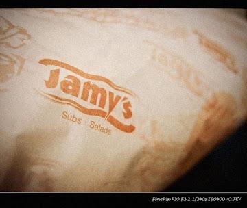 Jamy's