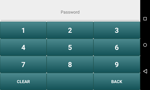 App Lock (Bloqueador Apps) 1.1.2 screenshots 4