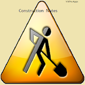Construction Notes