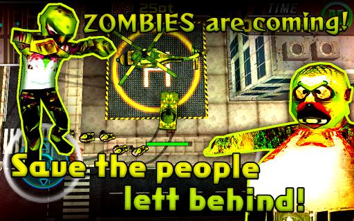 Tanks & Zombies! 1.0.2.0 Windows u7528 1