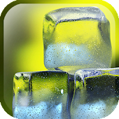 Fresh Ice Cubes LWP