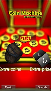 Coin Machine- screenshot thumbnail