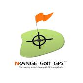 nRange Golf GPS rangefinder