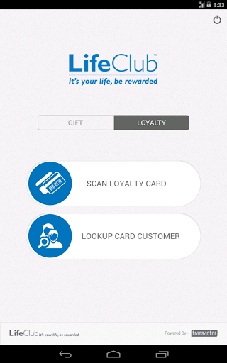 LifeClub Rewards