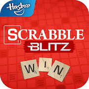SCRABBLE Blitz for Chromecast