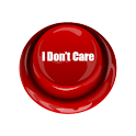 I Don't Care! logo