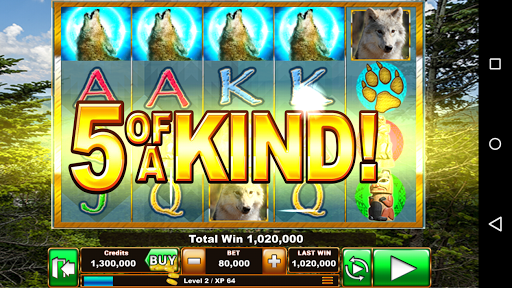 Slots to Vegas: Slot Machines 5.0.0 screenshots 9