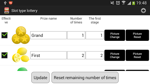 Slot Lottery 1.0.3 Windows u7528 4