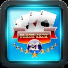 21 Blackjack icon
