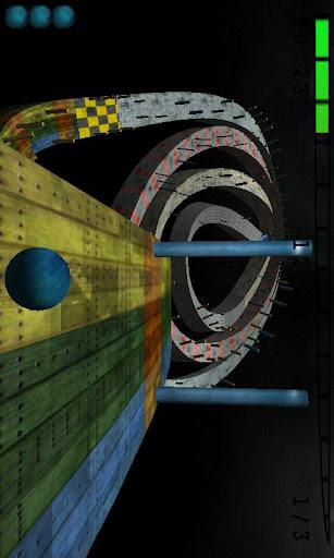Skyball 3D