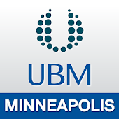 UBM Canon Minneapolis 2014