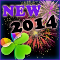 New Years Eve for GO Launcher icon