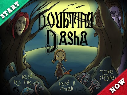 Doubting Dasha - screenshot thumbnail