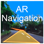 AR GPS DRIVE/WALK NAVIGATION Apk