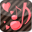 MUSIC LOVE android icon