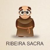 Ribeira Sacra Monument Tracker