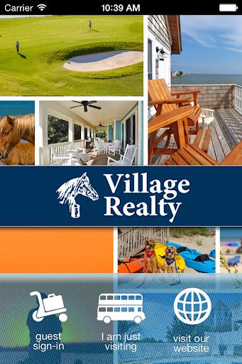 Village Realty OBX