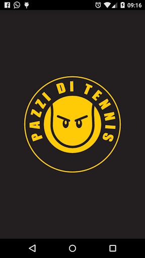 Pazzi di Tennis