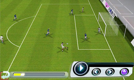 Winner Soccer Evolution Elite 1.5.4 screenshot 147122