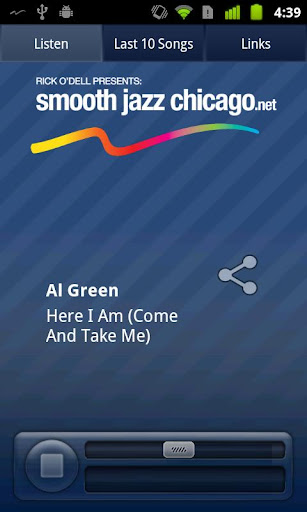 Smooth Jazz Chicago