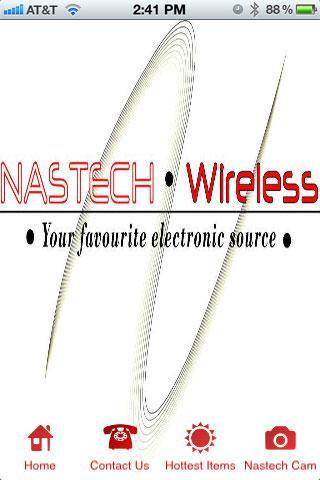 Nastech Wireless