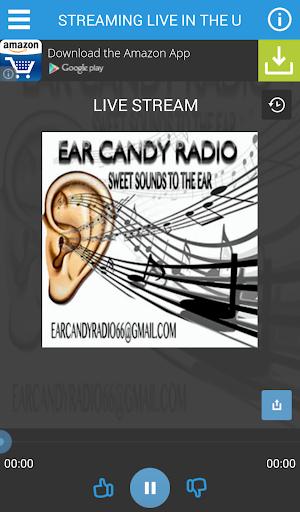 EARCANDY RADIO