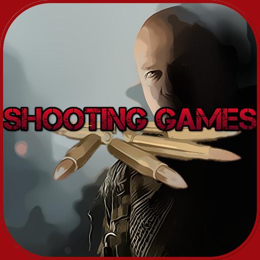 射擊遊戲 動作 App LOGO-APP試玩