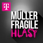 Hlasy icon