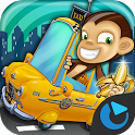 Drive Me Bananas icon