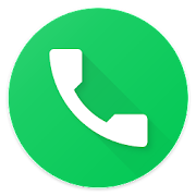 ExDialer - Dialer & Contacts 196 Icon