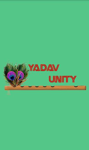 Yadav Unity