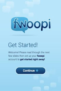 Fwoopi- screenshot thumbnail