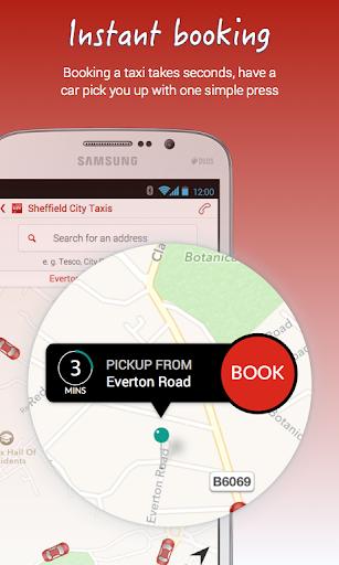 玩旅遊App|My City Taxi免費|APP試玩