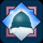 myMasjid icon