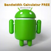 Bandwidth Calculator FREE