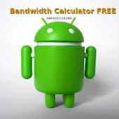 Bandwidth Calculator FREE