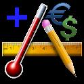 ConvertPad Plus logo