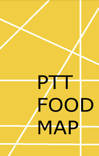 PTT Food Map