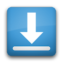 Rapid Downloader logo