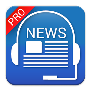 AudioNews Pro: Hands&Eyes free