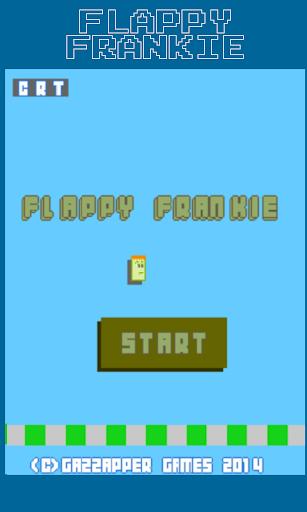 Flappy Frankie