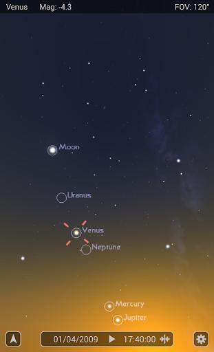 Star Rover - Stargazing Guide  screenshots 2