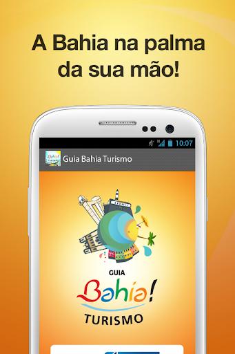 Guia Bahia Turismo
